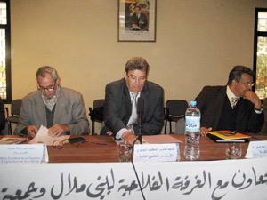Tadla-Azilal : Le secteur oléicole s'organise