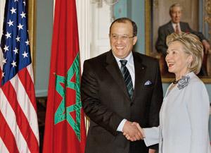 Le Maroc appelle l'ONU à faire respecter le cessez-le-feu au Sahara