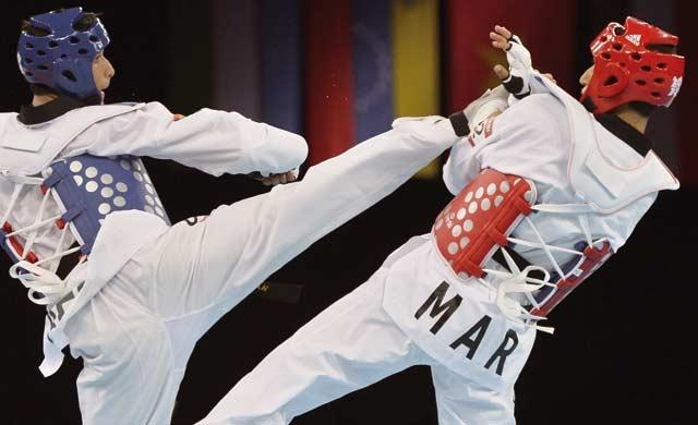 Une énième déception : Le taekwondo rejoint la liste des disciplines déchues