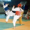 Le Taekwondo R'bati triomphe