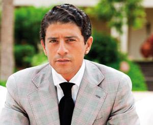 Saïd Taghmaoui : un rôle dans «Conan»