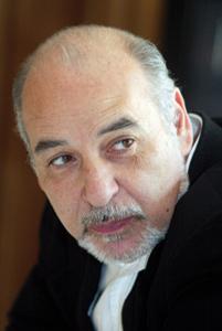 Tahar Ben Jelloun : «La montre n'est pas un bijou ni un signe extérieur de richesse»