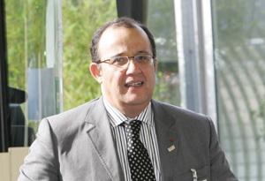 «L'UMA ne peut pas jouer un rôle important en son état actuel»