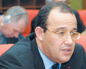 Disparitions forcées : le Maroc s'engage