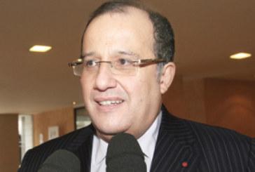 «Les autres parties continuent de prôner un référentiel dépassé»