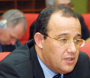 Taïeb Fassi Fihri dénonce à Bruxelles le «chantage» de la renégate
