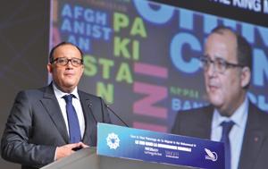 Tanger : Le Printemps arabe s'invite aux MEDays 2011