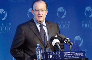 Sahara marocain : Ross affiche un air d'optimisme au terme de la réunion de Manhasset
