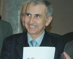 Tajeddine Husseini : «Combattre le terrorisme est une affaire qui a un caractère global»