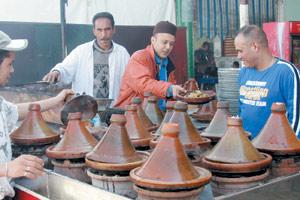 Art culinaire à Béni Mellal : Les cordons-bleus livrent leurs secrets