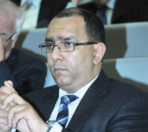 Mohamed Talal : «La stratégie répond à un réel besoin»