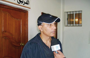 L'olympique de Khouribga se fait surprendre par le Widad Fès
