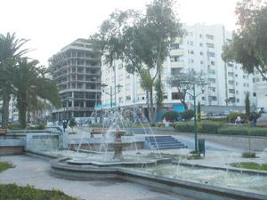 Tanger change de peau grâce aux grands projets