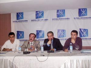 Tanger : Un festival pour la promotion de la culture amazighe
