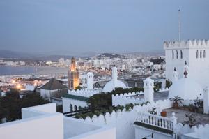 Tanger : La ville du détroit à l'heure des Nuits de la Méditerranée