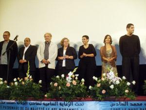 Tanger : 6ème coup de manivelle du court-métrage méditerranéen
