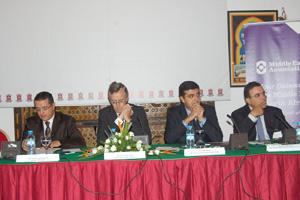 Tanger : Renforcer la coopération maroco-britannique