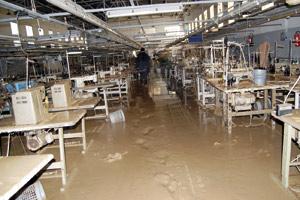 Tanger : Le bilan des crues s'alourdit