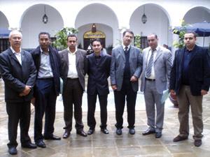 Tanger : Débat sur la formation au métier d'ingénieur