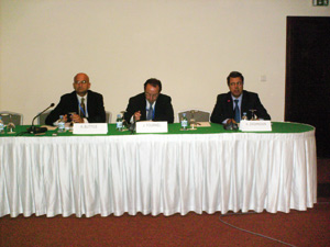 Tanger : La lutte anti-fraude en Méditerranée s'organise