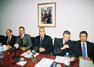 Tanger : Lente reprise des activités de la zone industrielle