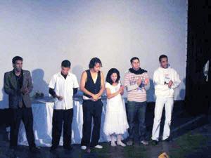 Tanger : Une troupe de Salé remporte le Grand prix