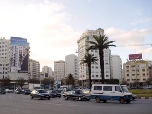 Tanger : Vers un décongestionnement de la circulation urbaine
