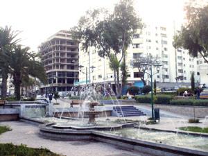 Tanger : Assurer la sécurité sanitaire des baigneurs