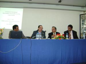 Tanger : Les agents de voyage en ordre de bataille
