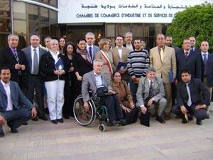 Tanger : Projet de création de deux abattoirs dans la région