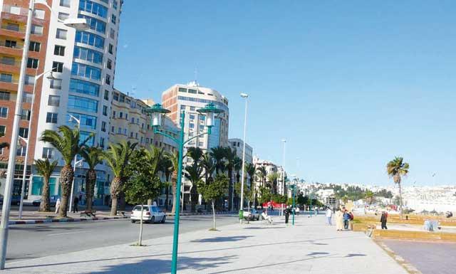 Tanger-Métropole : Plus de 46 millions DH pour la gare routière de Tanger