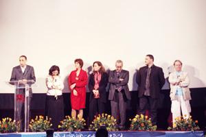 Forte participation au Festival de Tanger