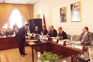 Le conseil de la région consacre 77 millions DH pour l'exercice 2010