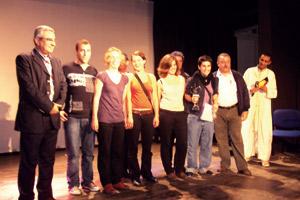 FNTUT : Une troupe de France remporte le Grand prix