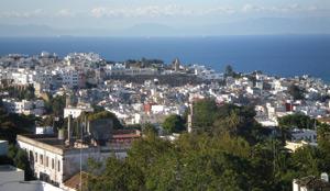 Tanger : le conseil de la région adopte son budget 2011 doté de 78 MDH
