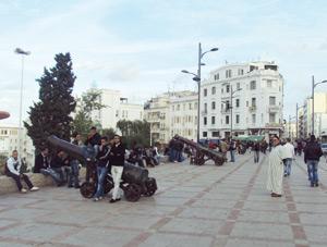 Tanger : Le tourisme affecté par le Ramadan