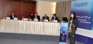 Tanger : Soutenir les consortiums d'exportation