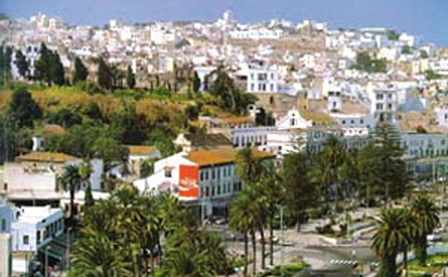 Tanger : La TFZ accueille une première course à pied pour soutenir la scolarité