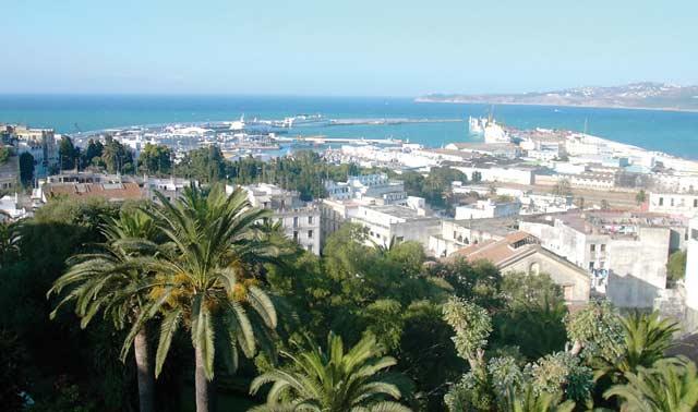 Formation des entreprises de la région de Tanger-Tétouan sur la qualité, l'environnement et la sécurité industrielle