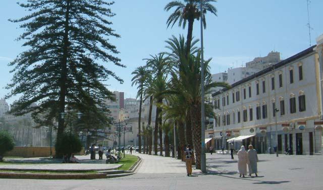 Un nouveau Plan communal de développement  pour Tanger