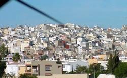 Guichet unique à Tanger
