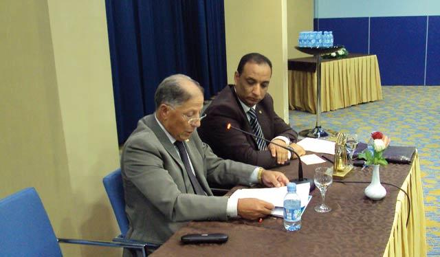 Tanger : L habitat social débattu par les rotariens