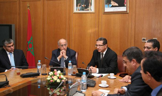1,5 milliard de dirhams pour Tanger-Med II