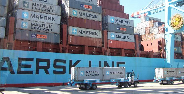 Au Maroc  seulement 500 exportateurs !