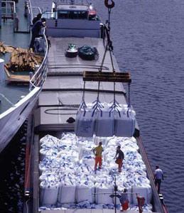 Tanger-Med : Le code maritime en gestation