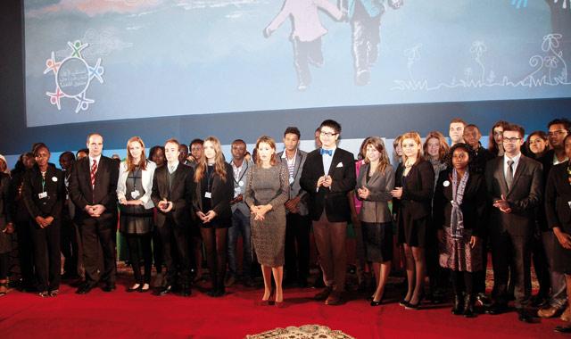 Cinq conventions signées pour impliquer les différents partenaires : Tanger promeut les droits de l enfant