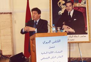 Tanger : relance de l'habitat social