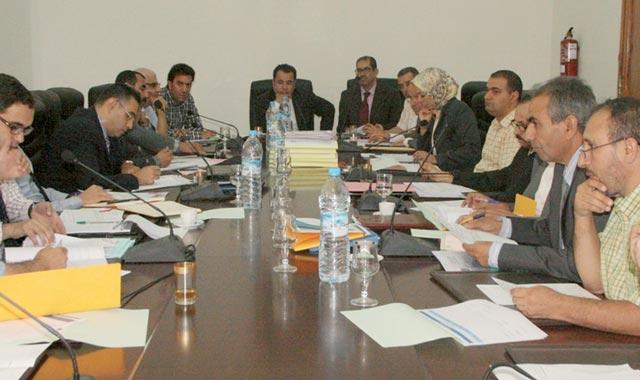 Rude bataille pour la gestion des déchets à Tanger