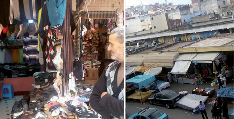 Affaire marché Bir Chaïri : Le maire revient à la charge