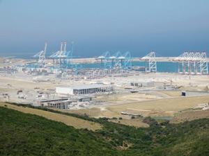 Agence nationale des ports : L'activité portuaire s'est accrue de 13,9% à fin août 2011